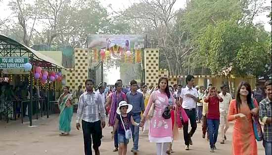All Zoos Directed To Screen Visitors For Coronavirus
