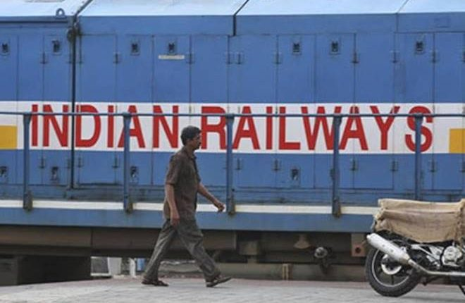 Railways To Ban Unruly Passengers