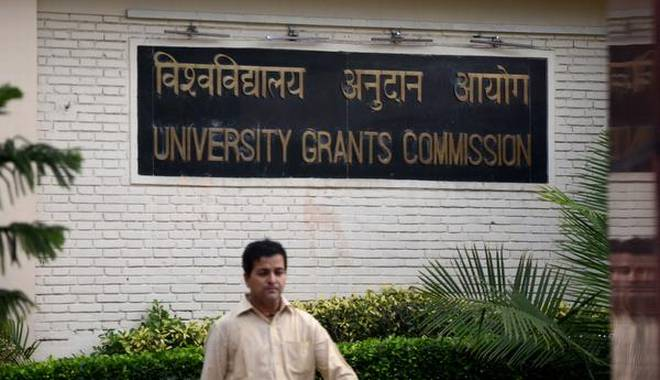UGC Releases Fresh Guidelines On Refund Of Fees Of Students