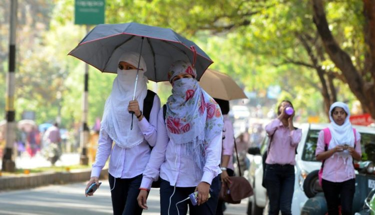 Odisha weather alert