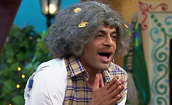 Kapil Sharma Sunil Grover Gulati return to Sony Kapil sharma show