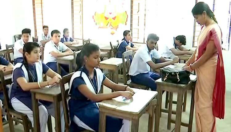 odisha matric exam 2020 dates announced