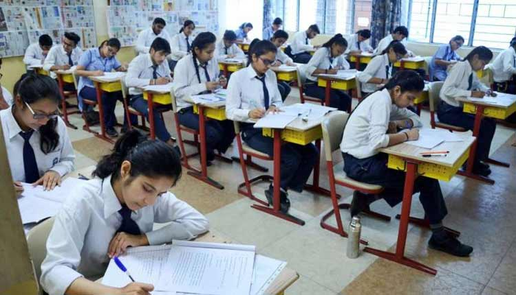 CBSE Class 10 class 12 board exams after covid-19 lockdown
