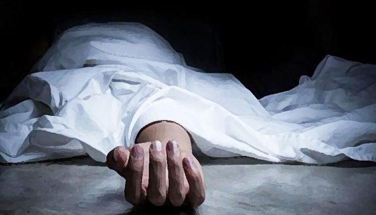 Woman Beaten To Death