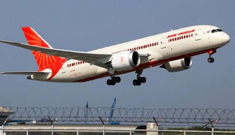 Govt To Sale Air India