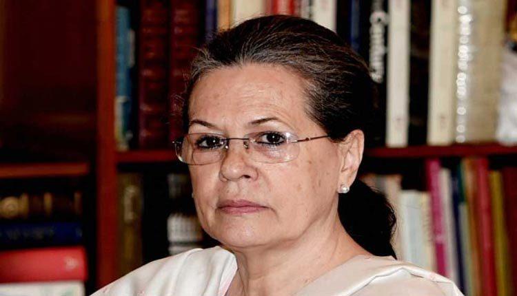 Sonia-Gandhi demands Amit Shah's resignation