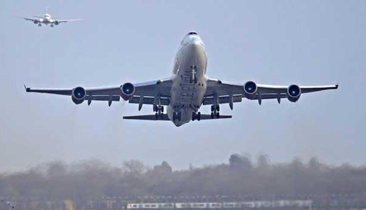 resumption of flight services post lockdown