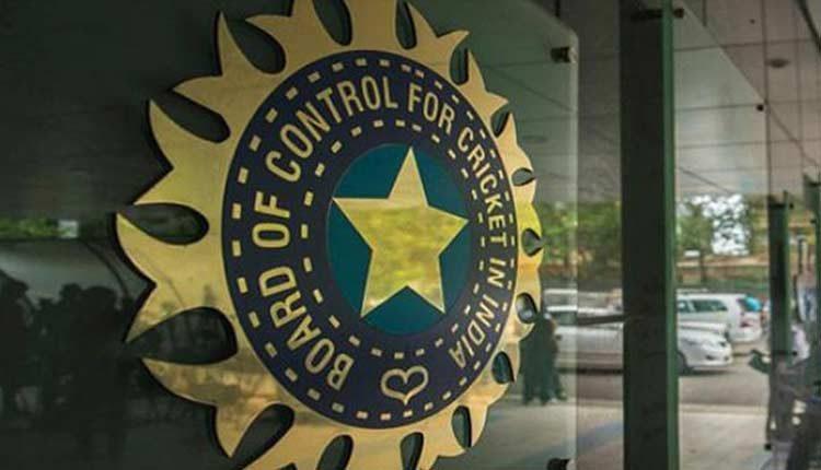 ICC BCCI Tax Battle