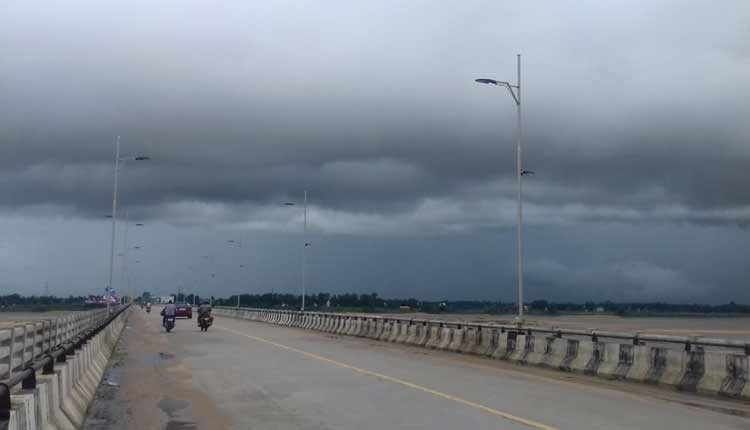 Fresh Weather Warning: Depression To Trigger Heavy Rainfall In Odisha For 3 Days