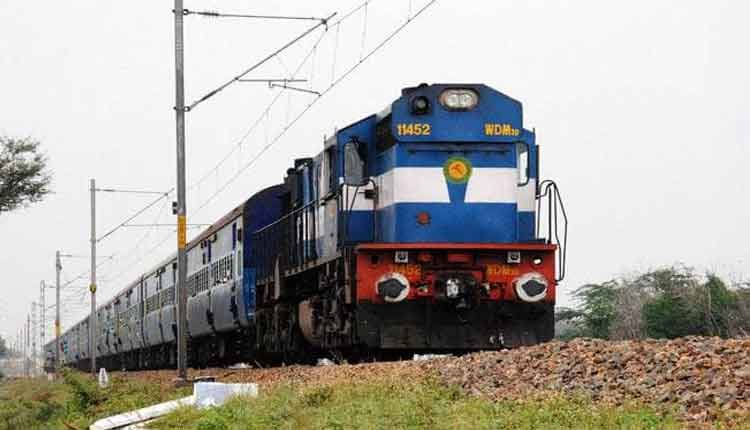 ECoR Commissions New Signal System In Rayagada-Titilagarh Section To Enhance Train Handling Capacity