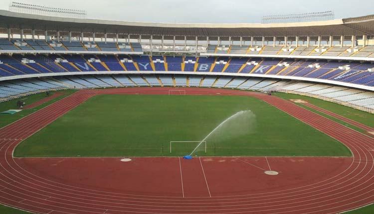 Stadiums Open In Lockdown 4.0