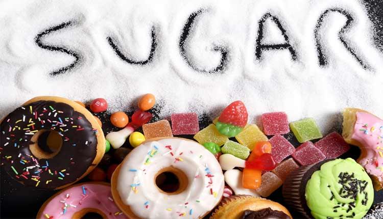 Sugar Rich Diet Negative Impact