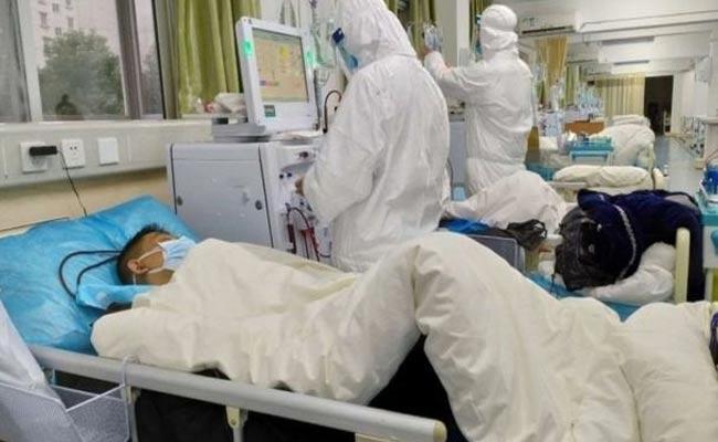 COVID-19 Fight: China Develops Nanomaterial, US Develops Therapies To Combat Coronavirus