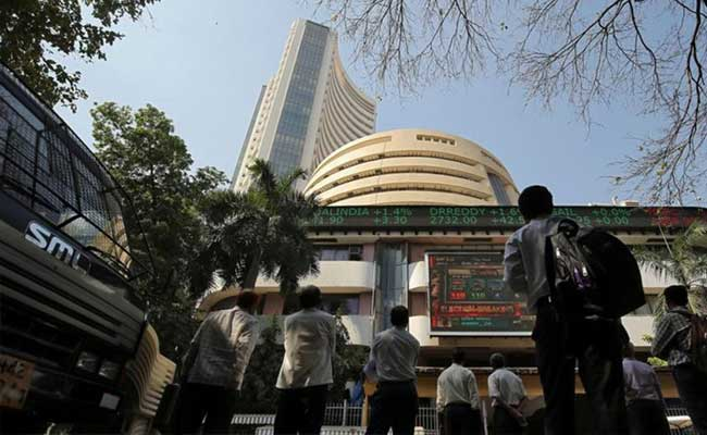 Indian Stock Markets Zoom In Hopes Of COVID-19 Vaccine