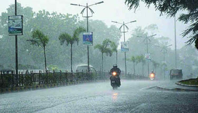 Low Pressure To Trigger Heavy Rainfall In Odisha: Orange, Yellow Warning Issued