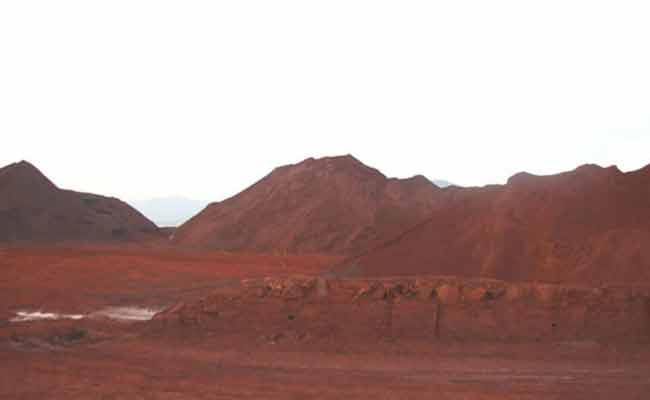 SC allows sarda-mines to resume mining