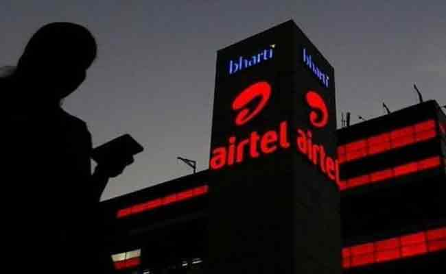 Airtel Pays Rs 10,000 Crore To Govt Towards AGR Dues