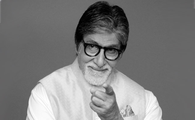 Amitabh Bachchan Reveals His Life During Lockdown at Home