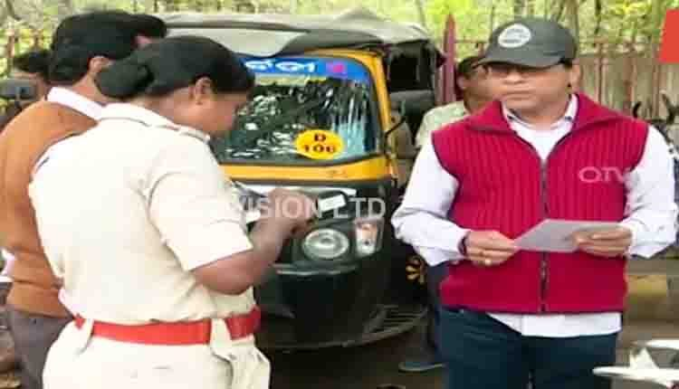 MV Act: Driving Without Helmet Will Now Lead To DL Cancellation In Odisha