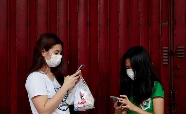 Philippines Reports 1st Coronavirus Death
