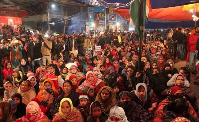 SC Says Protestors At Shaheen Bagh Can't Block Public Roads
