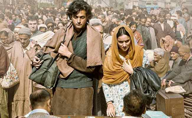 J&K HC Dismisses Plea Against 'Shikara' Film
