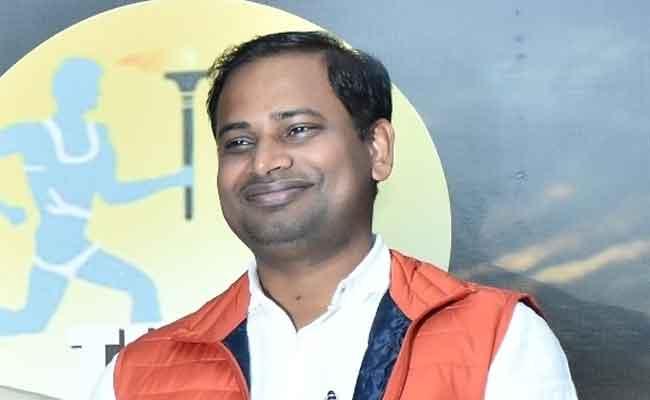 Want To Make Odisha A Sports Hub: Min Tusharkanti Behera