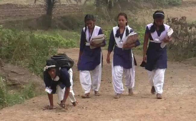 Odisha INCREASE STIPEND FOR PHYSICAL CHALLENGED STUDENTS