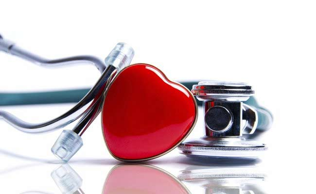 Heart Health: Reduce Heart Disease Risk