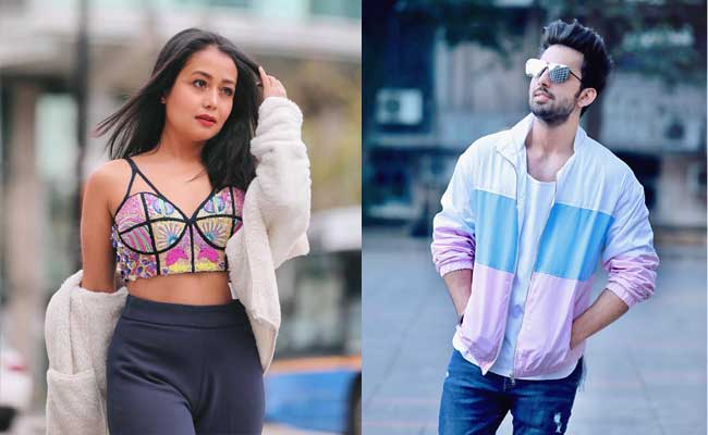 Neha Kakkar & Himansh Kohli Spat Turns Ugly