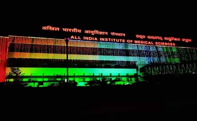 COVID-19: Complaint Filed At NHRC Against AIIMS Bhubaneswar