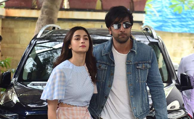 Ranbir Kapoor's Advice To Alia Bhatt Always Help Her