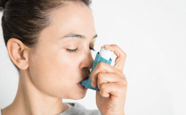 Asthma Prevention: Avoid Dairy Products, Eat Plant-Based Diet