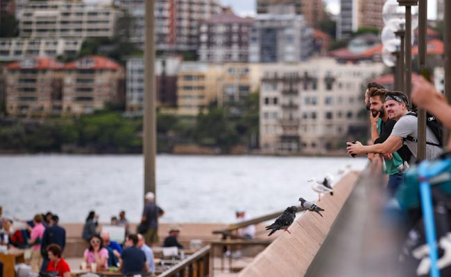 Australia New Zealand tour postponed