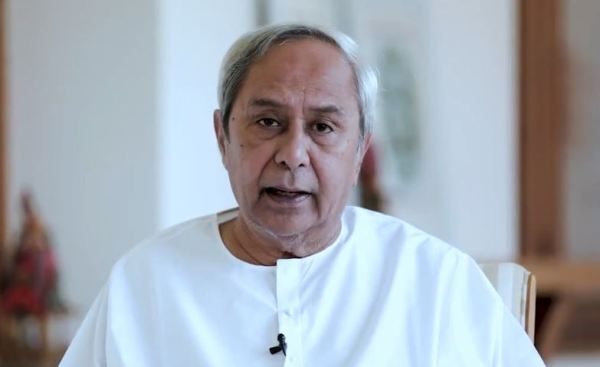 COVID 19 Lockdown - CM Naveen Writes TO Counterparts