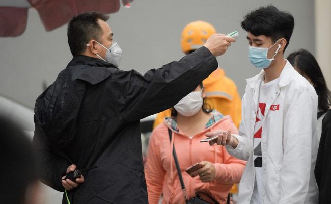 China Corpnavirus no new cases