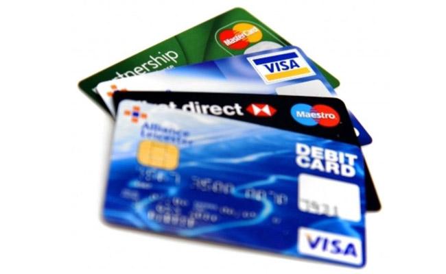 Debit Card Credit Card Security
