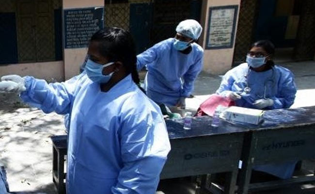 COVID-19: DRDO Develops Bodysuit To Protect Doctors From Coronavirus Infection