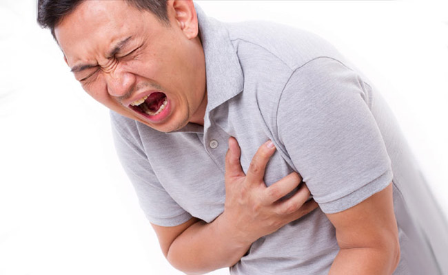 Heart Attack Prevention Efforts Lag For People With Stroke