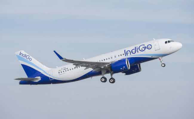 IndiGo offers help for COVID 19