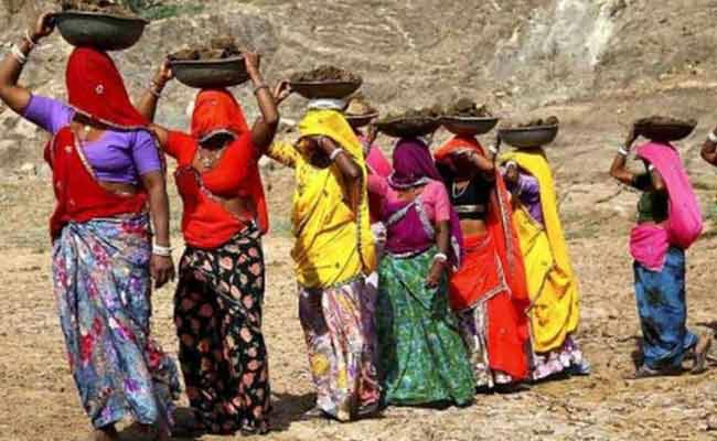 MGNREGA Dues To Be Cleared By April 10; Centre Releases Rs 4,431 Crore Pending Wages