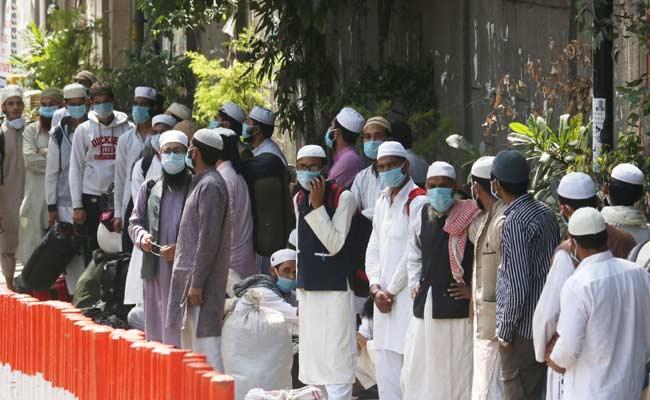 Tablighi Jamaat: FIR Registered Against Markaz After Reports Of COVID-19 Transmission Surfaces