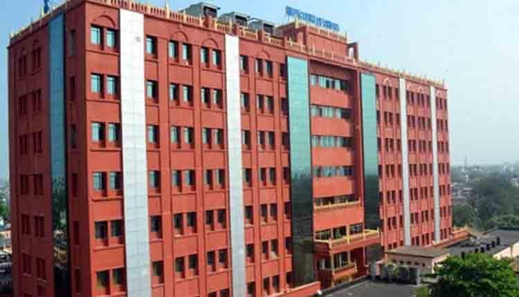 Lockdown Impact: Orissa High Court Suspends Hearing