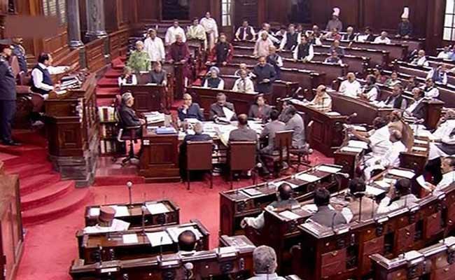 Rajya-Sabha