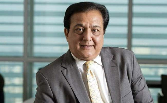 Rana-Kapoor arrested