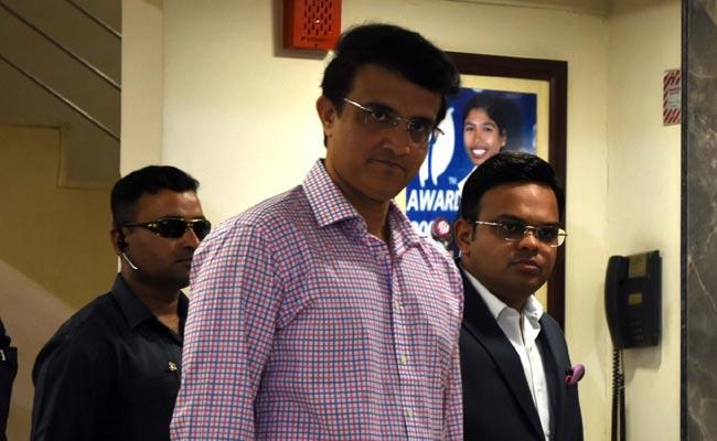 Sourav Ganguly BCCI President IPL 2020