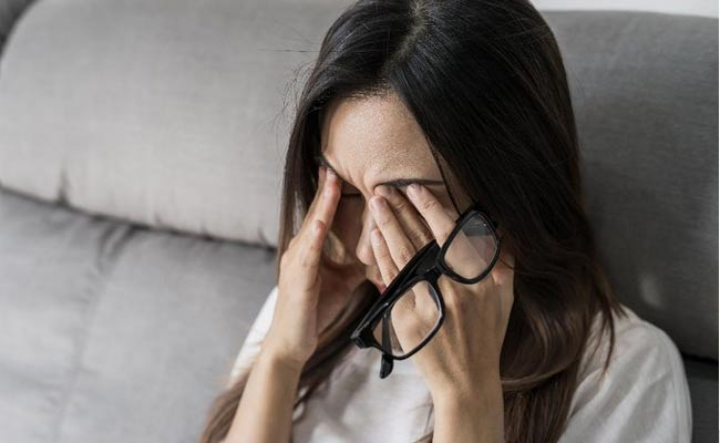 Stress affects life expectancy