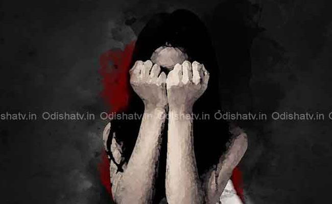 girl gangraped in Mayurbhanj