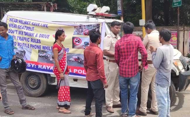 new traffic fines