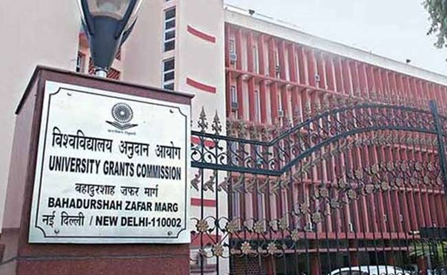 2 Universities In Odisha Among 24 In Country Declared Fake By UGC